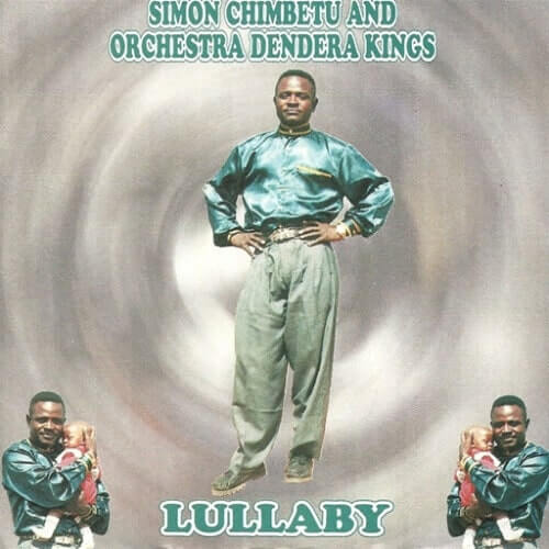 simon chimbetu lullaby album