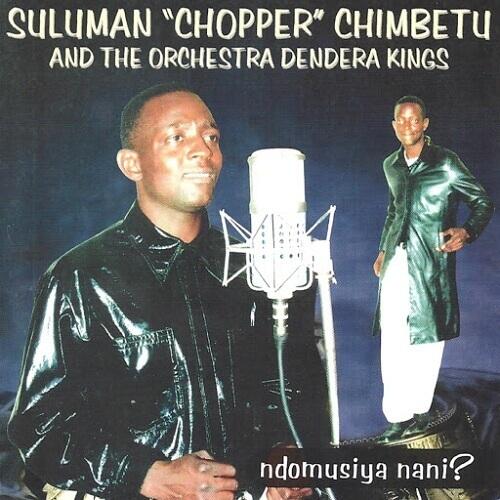 simon chimbetu ndomusiya nani album