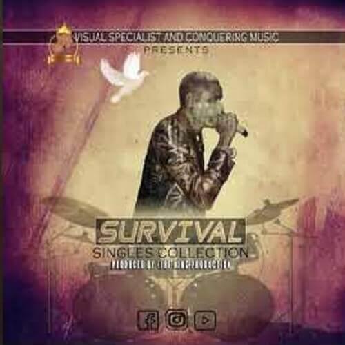soul jah love survival