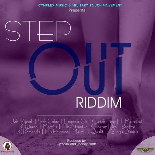 step out riddim