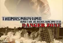 thomas mapfumo danger zone album