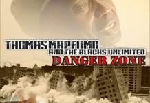 thomas mapfumo danger zone