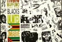 thomas mapfumo zimbabwe mozambique album