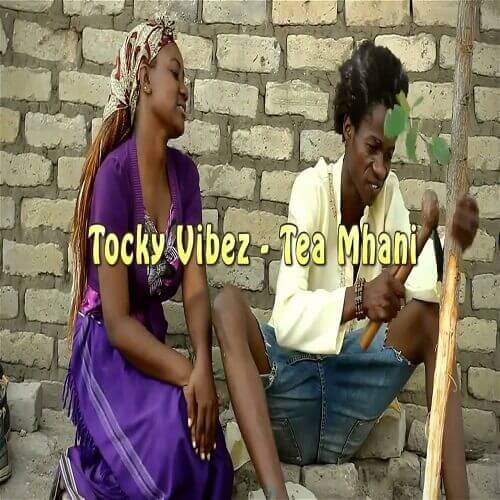 tocky vibes tea mhani