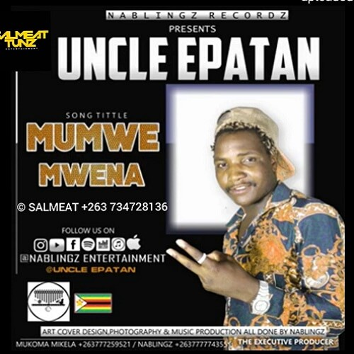 uncle epatan mumwe mwena