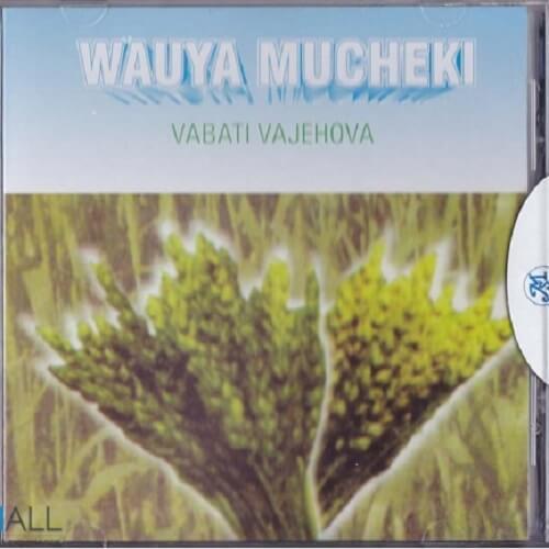vabati vajehova wauya mucheki album