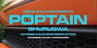 video poptain bhurugwa