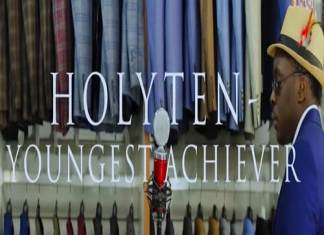 watch video holy ten youngest achiever