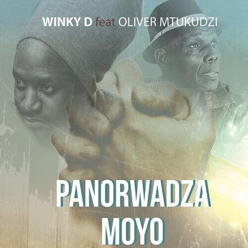 winky d ft oliver mtukudzi panorwadza moyo
