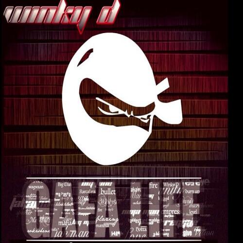 winky d gafa life