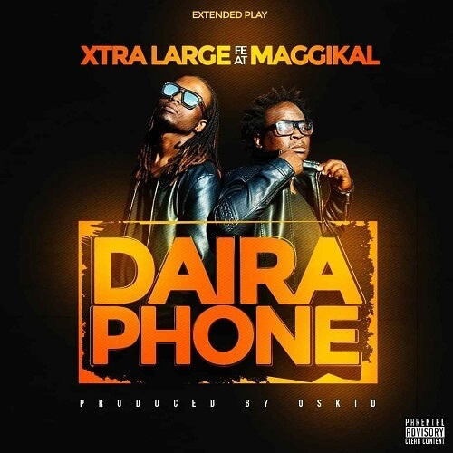 xtra large ft maggikal daira phone