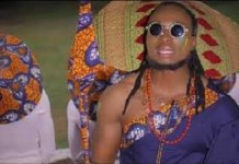 yellow bone official video by baba harare