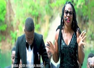 zimpraise choir baba ndiri mwana wako