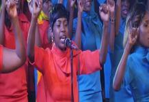 zimpraise choir ndinobva kwamuri
