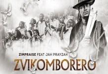 zimpraise ft jah prayzah zvikomborero