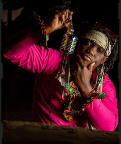 Bryan K - Zimbabwean artist