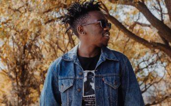 Bafana Nyandeni- poet
