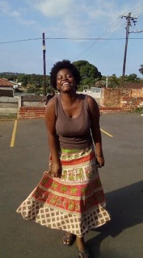 Sue Nyakubaya