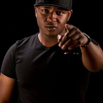 Nyasha David - Zimbabwean artist