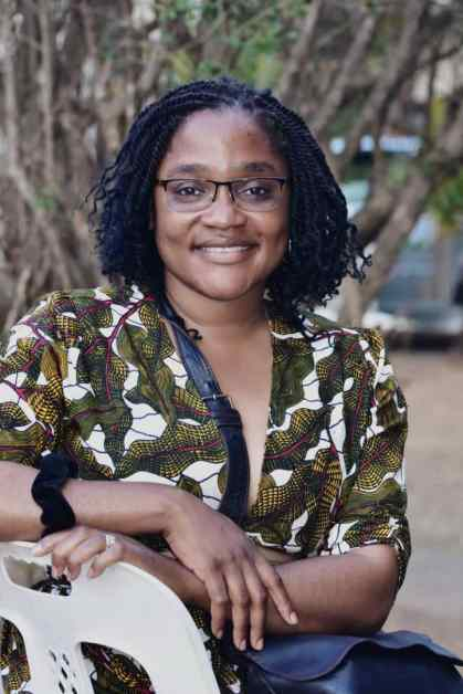Samantha Murozoki