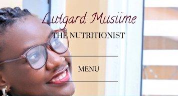 Lutgard Musiime - Ugandan blogger