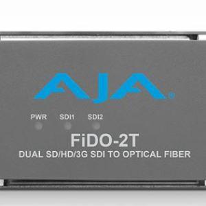 FiDO-2T-X