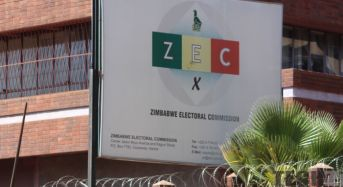 Zimbabwe media and the elections