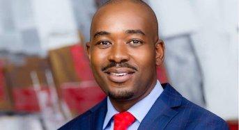 FACTSHEET – Chamisa election promises
