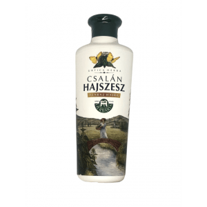 Csalan Hajszesz, Nettle Lotion for Dry Hair by Herbaria 250ml