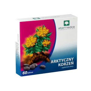 Arctic Root (60 Tablets)