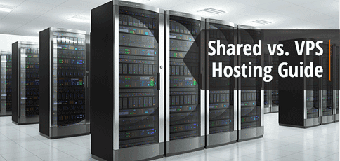 Shared Hosting vs VPS Hosting: Zimbabwe