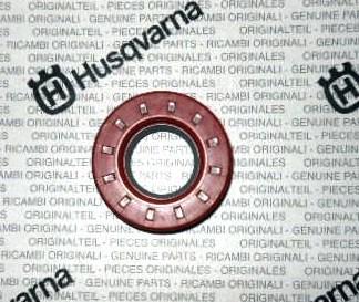 Retentor do virabrequim lado esq Husqvarna WR 125 01/07