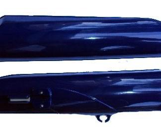 Protetores da suspensão dianteira 45mm Husqvarna TE