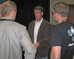Chris Baggott BlogWorld Expo