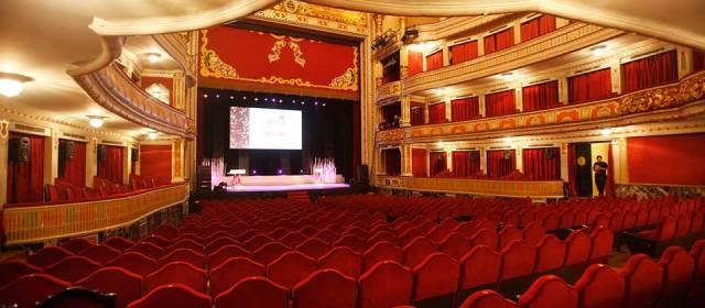 El Teatro Lope de Vega de Sevilla presenta una reflexión sobre la amistad
