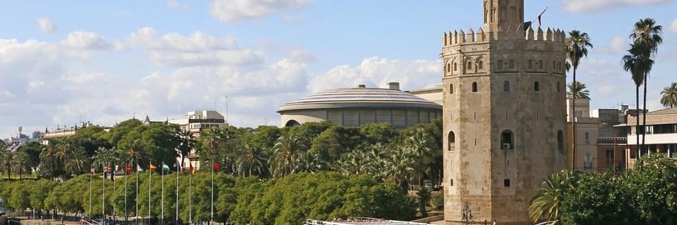 Tour dorée de Séville