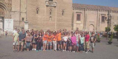 Free Tours in Seville