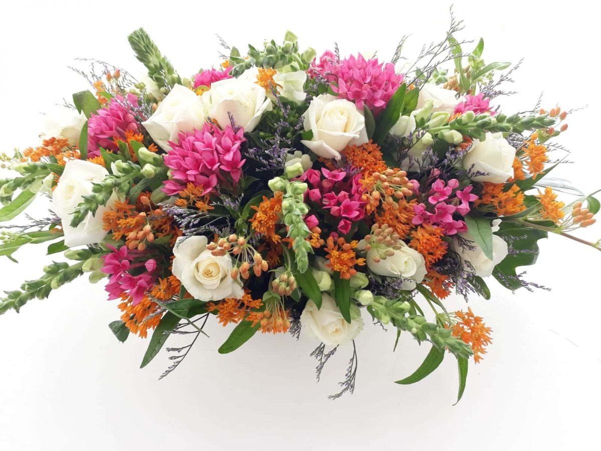 הכנת צימרים ליום הולדת וליום נישואין וסידורי פרחים לכל מטרה.