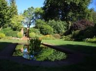The English Flower Garden, Hamilton Gardens, NZ. Image: Su Leslie, 2017