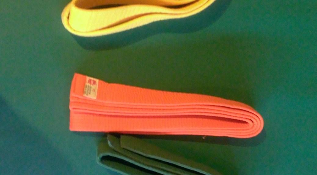 yellow-orange-green