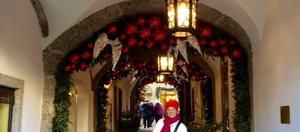 Zimmer Christmas