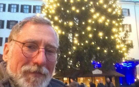 Zimmer's Christmas Letter - December 2017