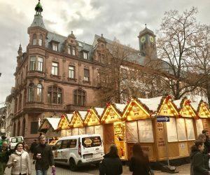 Heidelberg Christmas Fest