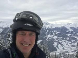 Skiing in Vorarlberg