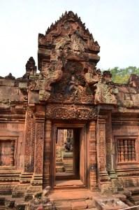 Cambodia Touring, Angkor Park