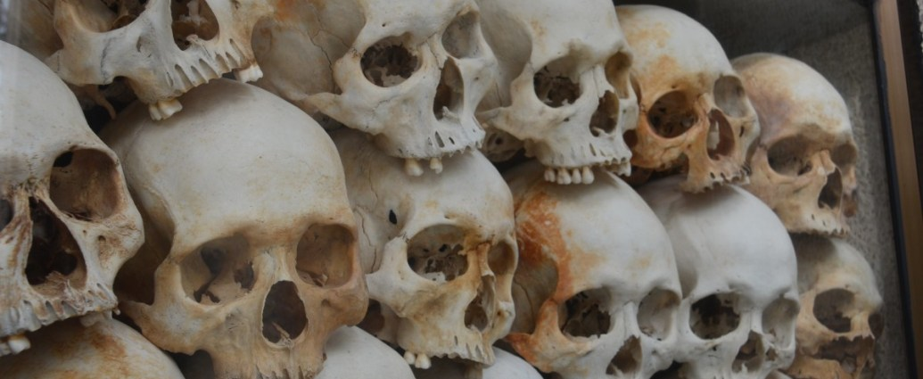 Killing Fields Cambodia