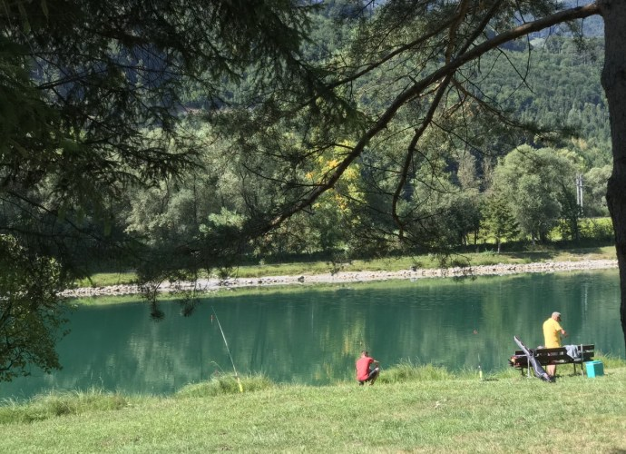 Fishing in Vorarlberg