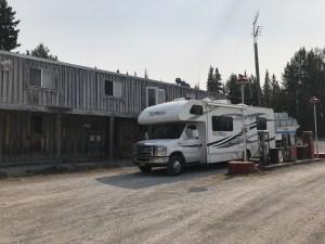 RV Nomading - Lost in Canada