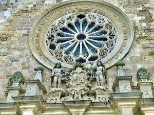 Basilca di Sante Croce , Lecce