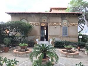 Villa in Sferracavallo Relaxing in in Sferracavallo Italy